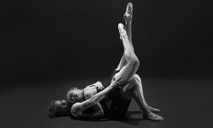 Manassas Ballet Theatre: Dances and Divertissements, A Spring Sampler (March 11–13)