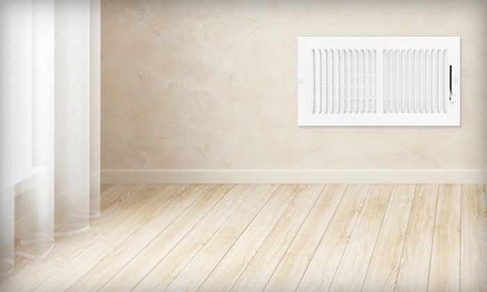 Comfort First Heating and Cooling - Multiple Locations: $39 for a 12-Point Air-Conditioning Inspection and Tune-Up from Comfort First Heating and Cooling Inc. ($199 Value)