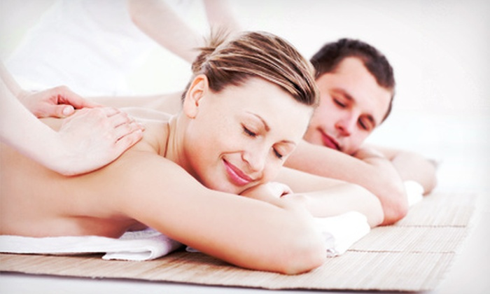 Curatio Rehabilitation - Hembstead: $33 for a 60-Minute Swedish or Deep-Tissue Massage at Curatio Rehabilitation ($85 Value)