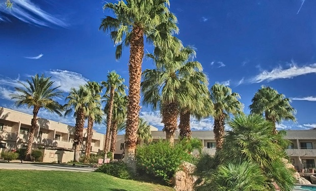 The Springs Resort And Spa Groupon