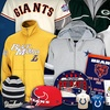 Up to 54% Off Licensed Sporting Merchandise