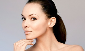 Original Flair Salon: One or Two Pumpkin Enzyme Facials at Original Flair Salon (Up to 57% Off)