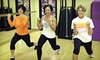 Up to 77% Off Boot Camp or Stretching Sessions