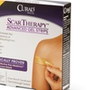 $13.99 for Curad Scar Therapy Gel Strips