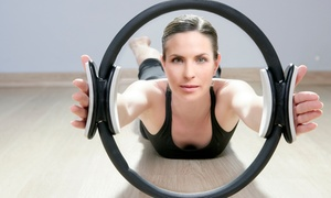 Mira Pilates: Five Semiprivate or Private Pilates Sessions at Mira Pilates (Up to 51% Off)