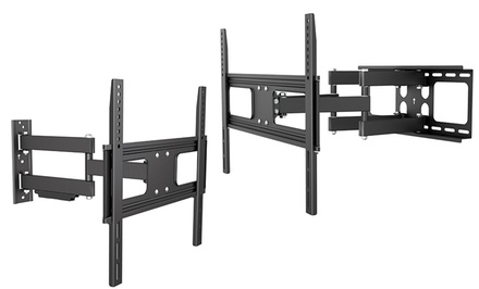 Argom Full-Motion TV Wall Mounts for Most HDTVs