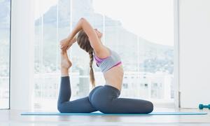 Les Jeunes Yogis: 3 ou 5 cours de yoga pour enfant de 4 à 7 ans ou de 7 à 15 ans dès 14,90 € avec Les Jeunes Yogis
