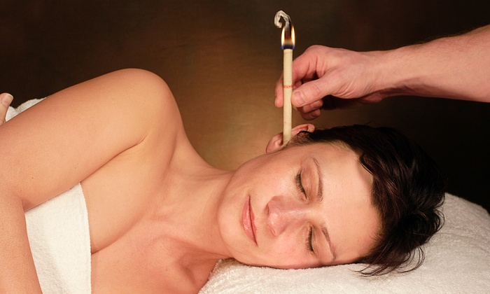 Royal Care Rehab - Royal Care Rehab: C$35 for Ear Candling for Both Ears (C$70 Value)