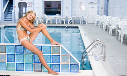 Full-Day Admission for One or Two at Southampton Spa
