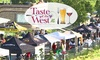 The West Chamber - The Lakewood Heritage Center: Up to 48% Off Event at The West Chamber
