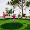 18-Hole Mini Golf