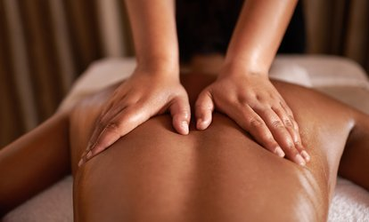 image for Up to 90-Minute Deep Tissue or Swedish Massage at Hb Beauty and Massage (Up to 63% Off)