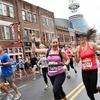 St. Jude Rock 'n' Roll Marathon Nashville  – Up to 23% Off