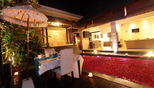 Bali 5* CK Luxury Villas 4