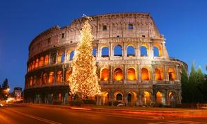 Notte con Gusto ai Castelli Romani, anche Capodanno con Cenone incluso