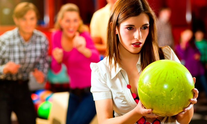 Galaxie Bowling - Gatineau: One, Two, or Three Hours of Bowling for Up to Six with Shoe Rentals at Galaxie Bowling (Up to 42% Off)