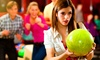 Family Bowling Package (Includes Two Hours of Unlimited Bowling and Shoes)