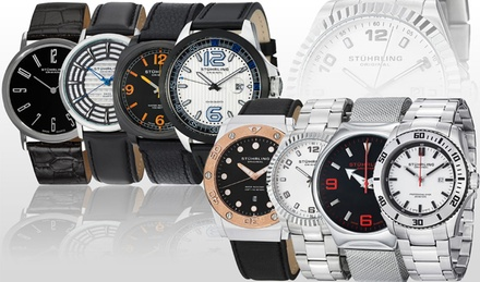 Clearance: Stührling Original Men's Classic Watches