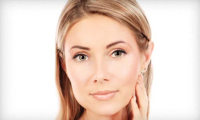 The Skin Science Institute - Skin Science Institute: One, Two, or Four Anti-aging Treatments at The Skin Science Institute (Up to 76% Off)