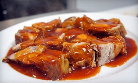 Barbecue Cuisine or Catering Services from Kinney -n- Lee's BBQ and Catering (Up to 51% Off)