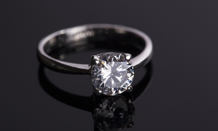M. Pope & Co. Fine Jewelers - Central Business District: $44 for $80 Worth of Fine Jewelry — M. Pope & Co. Fine Jewelers