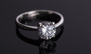 M. Pope & Co. Fine Jewelers: $44 for $80 Worth of Fine Jewelry — M. Pope & Co. Fine Jewelers