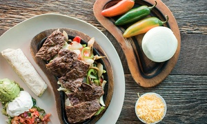 Salsa Fiesta Kendall: Mexican Lunch or Dinner at Salsa Fiesta Kendall (Up to 50% Off)