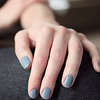 61% Off Gel Manicure with Scrub and Lotion
