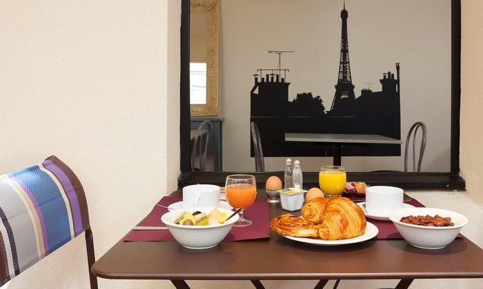 Comfort H Tel Paris Lafayette In Paris Ile De France