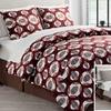 Niobe Reversible Comforter Sets (7- or 8-Piece)