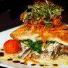 Up to Half Off Mediterranean Food at Port Restaurant and Bar