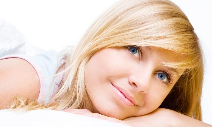 Doral Medical Center - Doral: $237 for a Platelet-Rich Plasma-Injection Facial at Doral Medical Center ($900 Value)