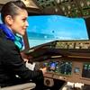 Up to 64% Off Flight Simulator Experience