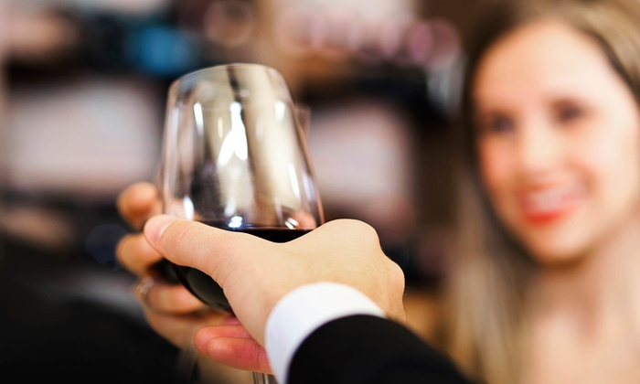 Wine Shoe - Castleberry Hill: $35 for a Wine-Tasting Class for Two at Wine Shoe ($70 Value)