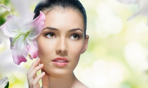 pretty & woMen cosmetics: 60 Min. oder 75 Min. Reinigungsbehandlung für das Gesicht inkl. Maske bei pretty & woMen cosmetics (bis zu 53% sparen*)
