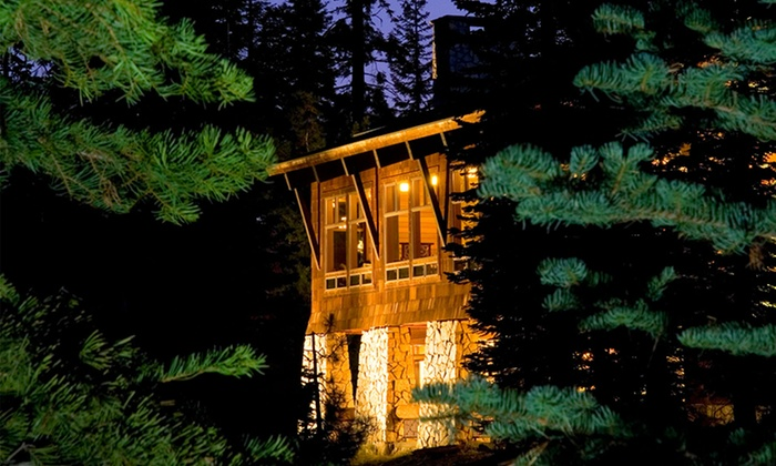 Wuksachi Village And Lodge In Sequoia National Park, CA | Groupon Getaways
