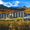 Luxury Ski Resort in White Mountains