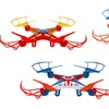 Marvel Sky Hero 2.4GHz 4.5-Channel RC Drone