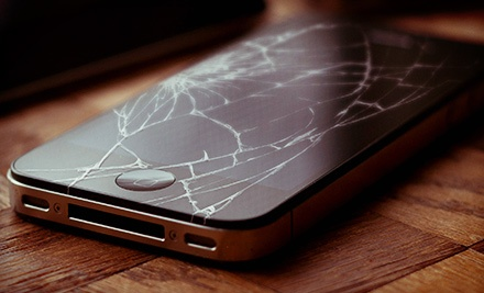 Cell-Phone and Tablet Repair Services at iFix Mobiles (Up to 60% Off)