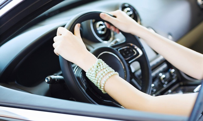 Natomas Driving School - Sacramento: Online Driver's Education Course at Natomas Driving School (50% Off)