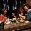 The Melting Pot – Up to 40% Off Fondue Meal