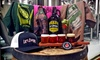 Lift Bridge Brewing Co. - Stillwater: $43 for Beer-Flight Package with Growler at Lift Bridge Brewing Co. ($72 Value)