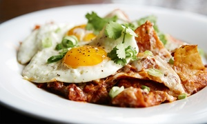 Brigitte's Cafe: Comfort Food for Two or Four at Brigitte's Cafe (Up to 43% Off)
