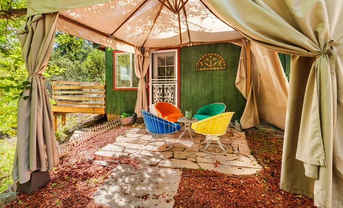 2-Night Stay in Quaint Arizona Cottages