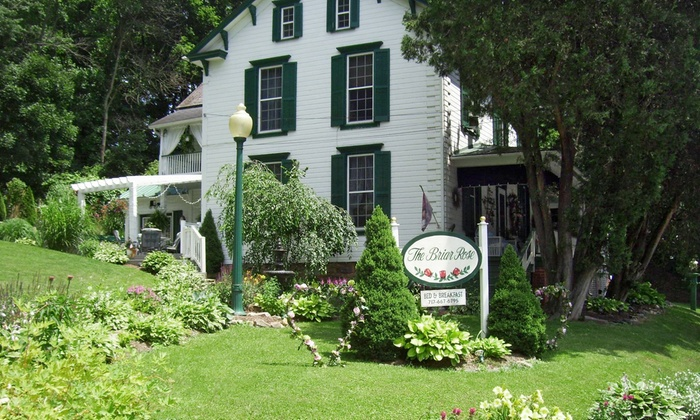 The Briar Rose Bed and Breakfast - Up To 56% Off - Reedsville, PA ...