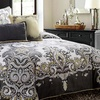 Istanbul Medallion Comforter Set (5-Piece)