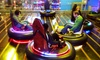 Up to 52% Off at Arnold's Family Fun Center