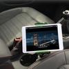 Custom Accessories Car Tablet Holder