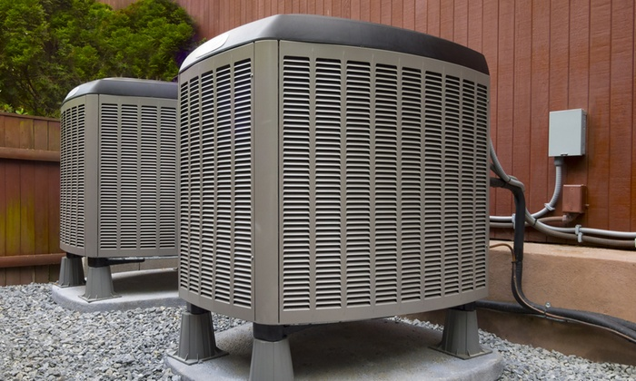 Air Solutions - Wichita: HVAC Cleaning and Tune-Up from Air Solutions (51% Off)