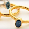 Half Off Handcrafted Jewelry and Art at Atelier